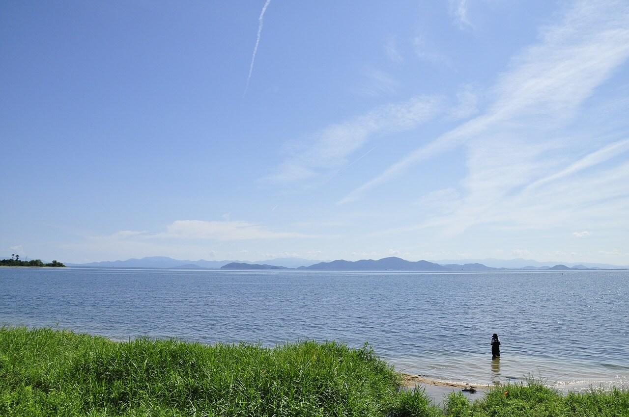 Biwa-See