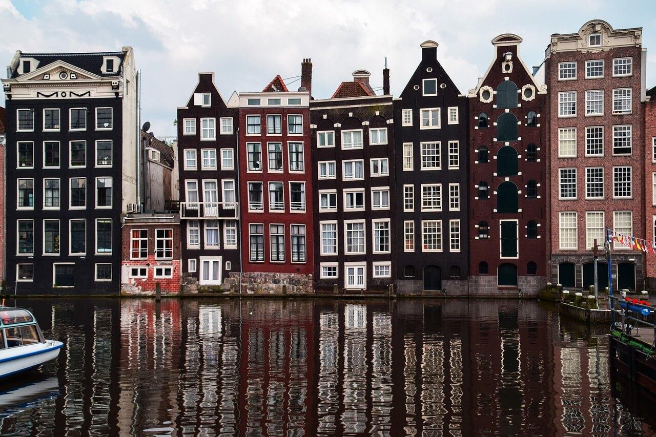 Was ist sehenswert in Amsterdam: Die Top 10