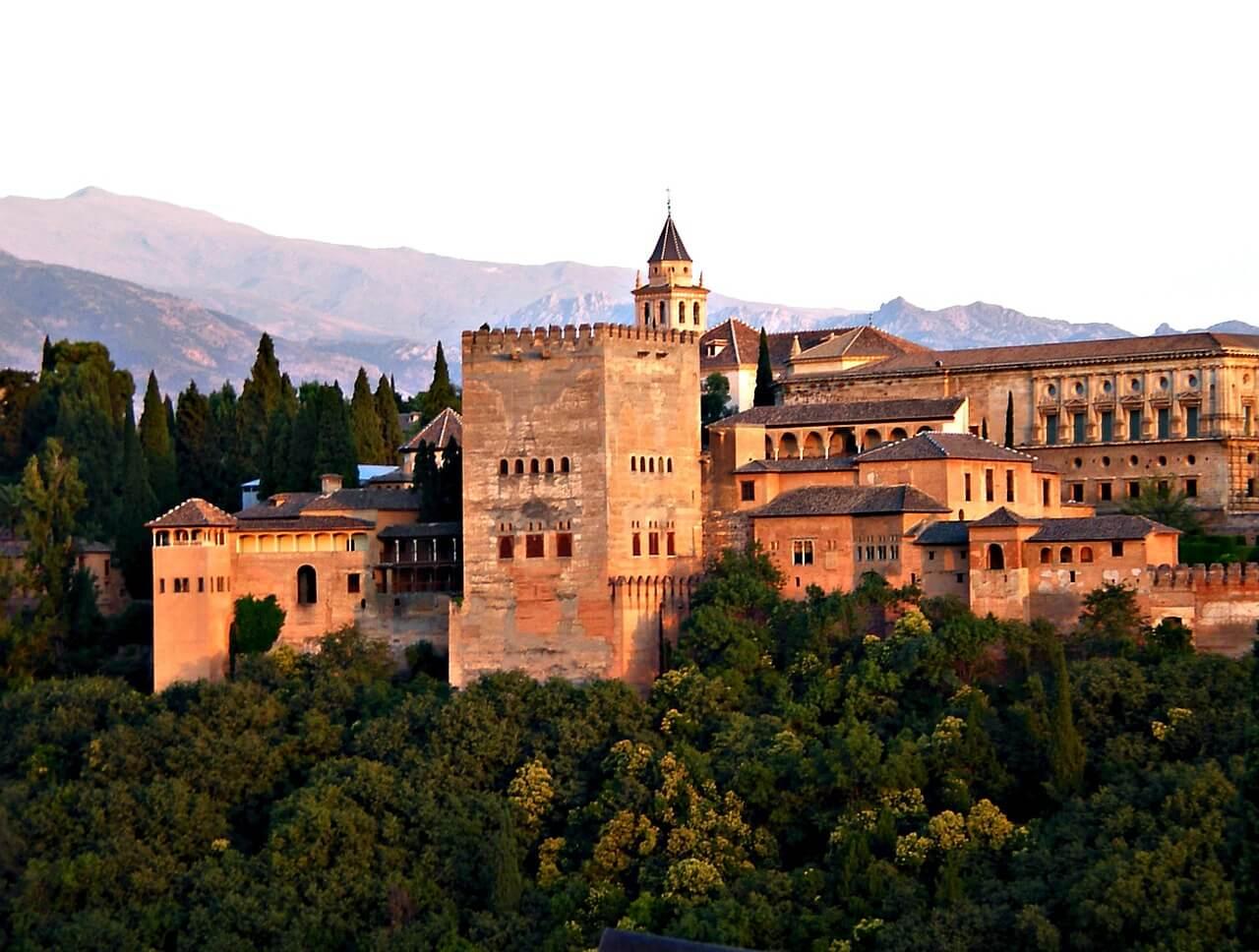 Andalusien-urlaub.eu – für einen perfekten Urlaub in Andalusien