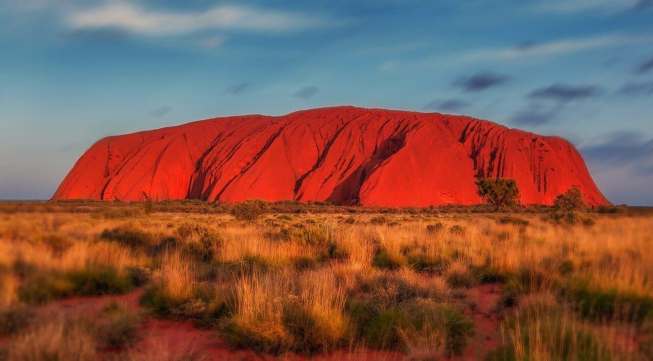 Die TOP 10-Reiseziele in Australien