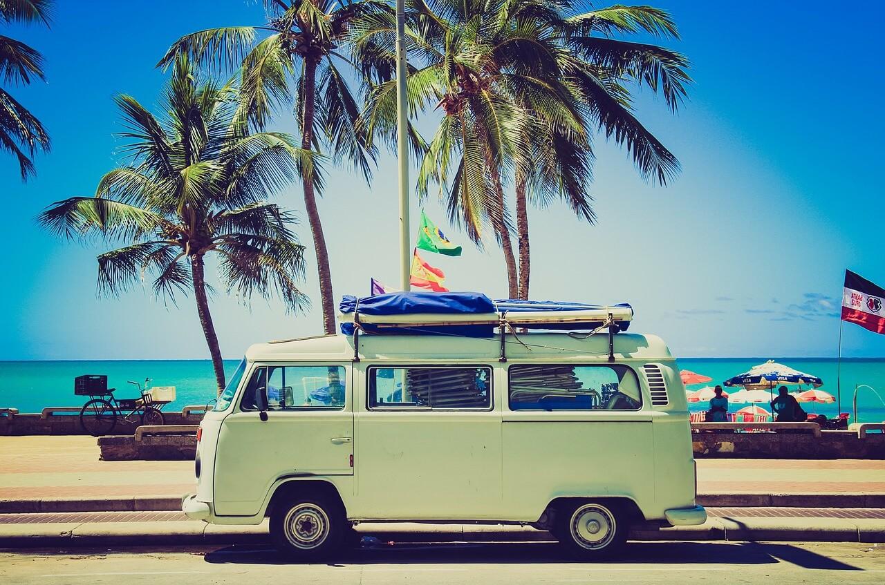 Bereit für den Urlaub – Ihr Auto auch?