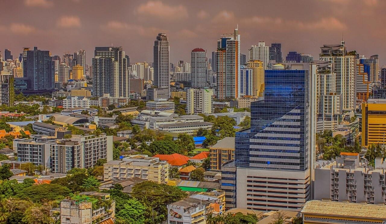 Top 10 Sehenswürdigkeiten in Thailand