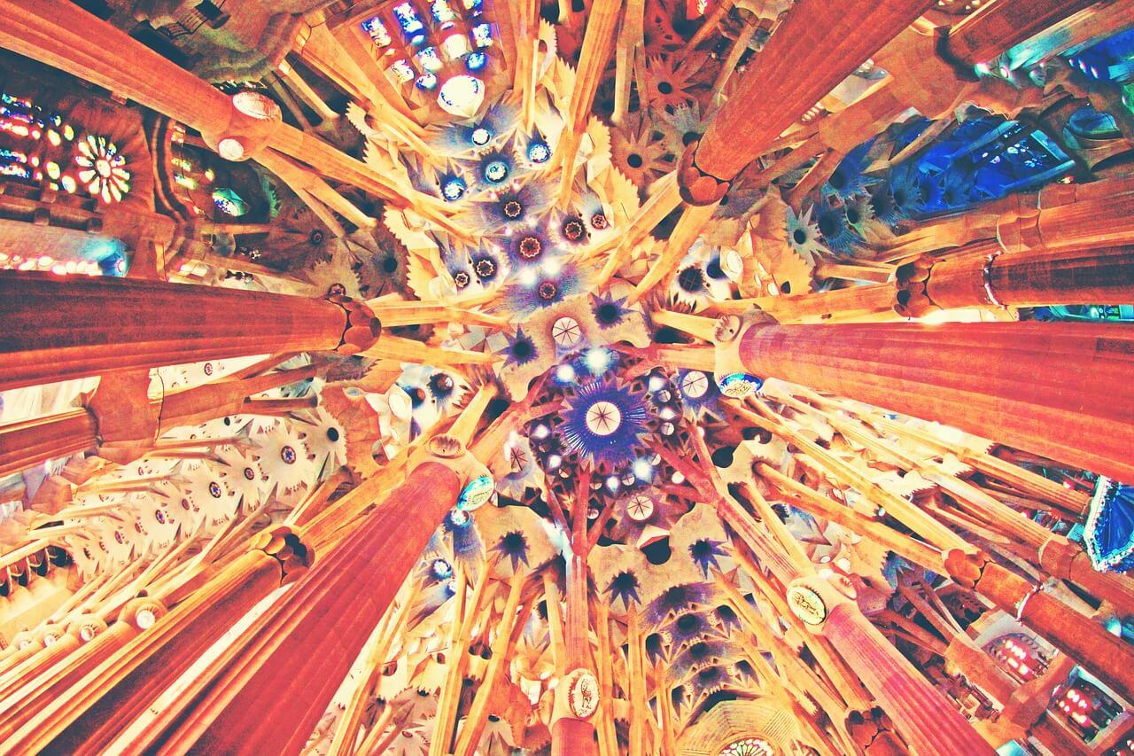 Top 10 Sehenswürdigkeiten in Barcelona