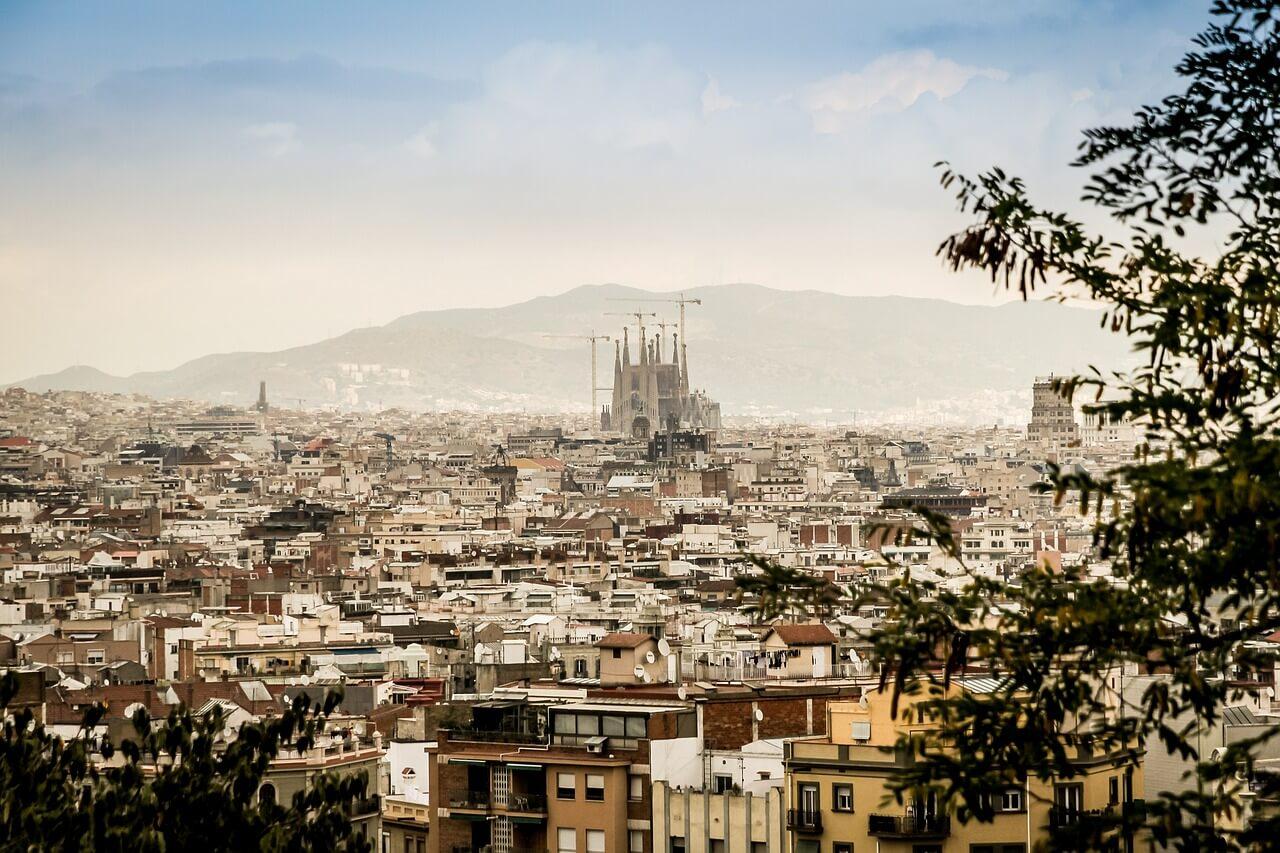 Top 10 Sehenswürdigkeiten in Spanien