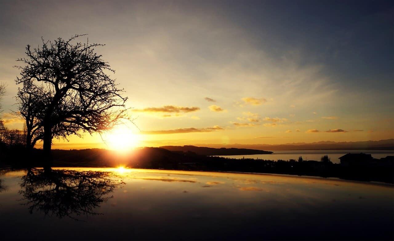 Die zehn schönsten Seen in Deutschland