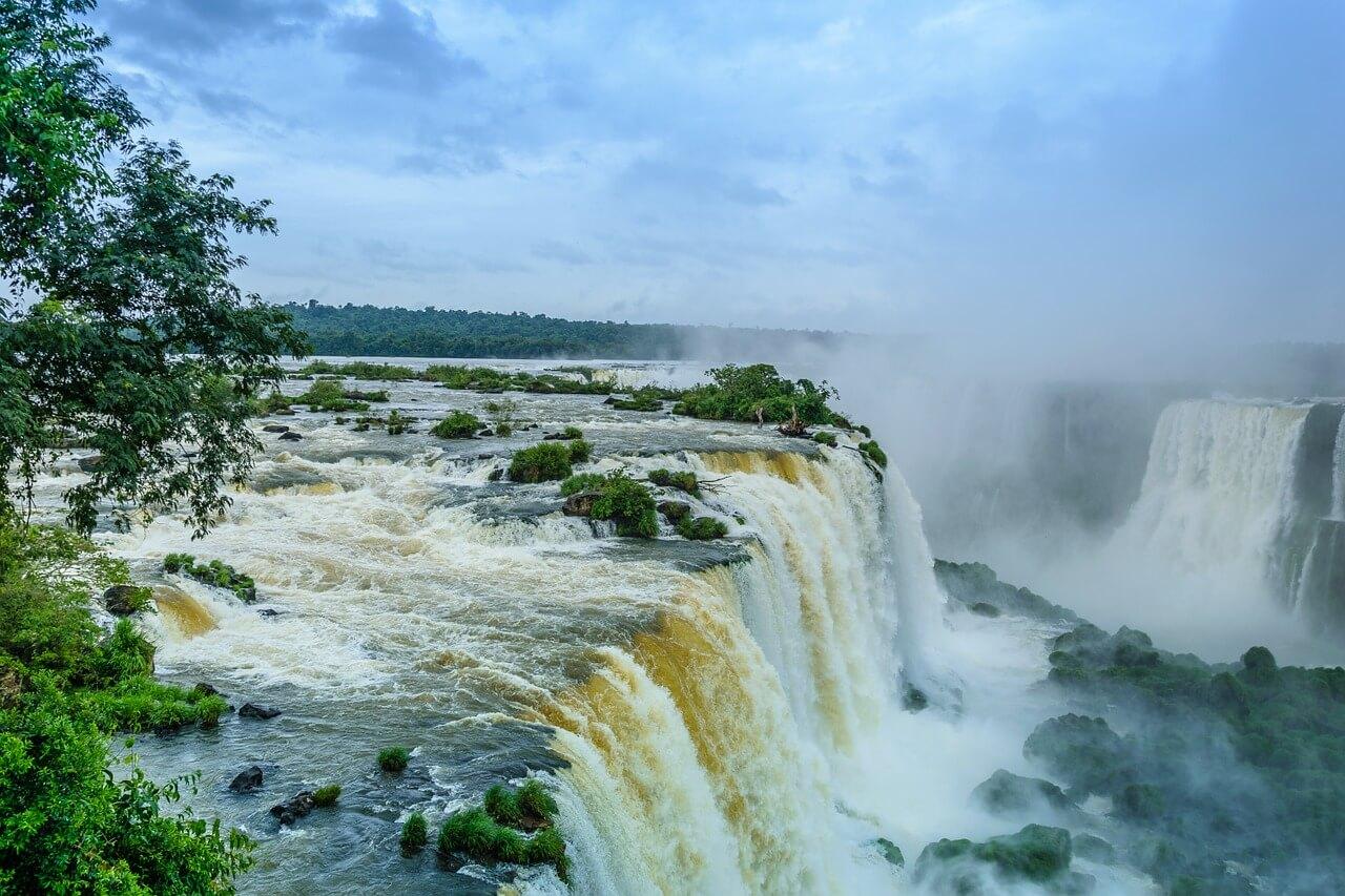 Top 10 Sehenswürdigkeiten in Brasilien