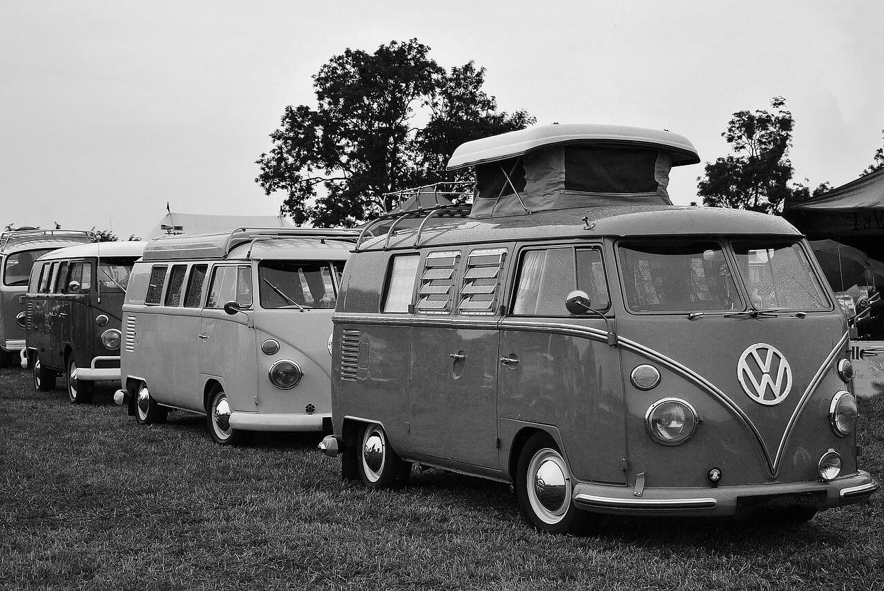 Verhaltensregeln auf Campingplätzen