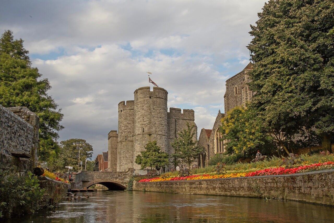 Mehr als nur London - Die Top 10 Sehenswürdigkeiten in England