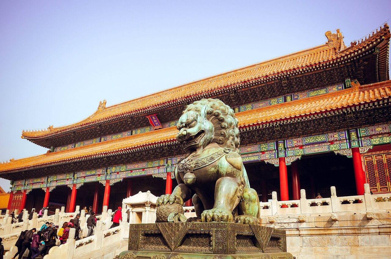 Die TOP 10-Sehenswürdigkeiten in China