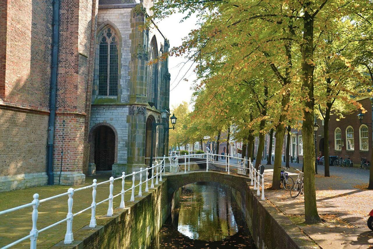 Mehr als Treibhäuser und Tulpen – 10 Ideen für Urlaub in den Niederlanden