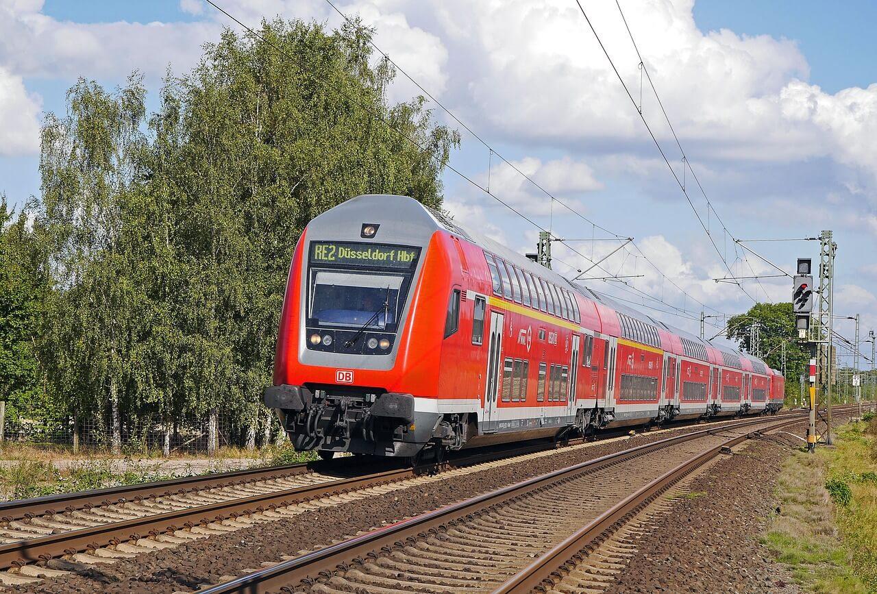 Streiks & höhere Gewalt: Deutsche Bahn muss bei großen Verspätungen immer zahlen