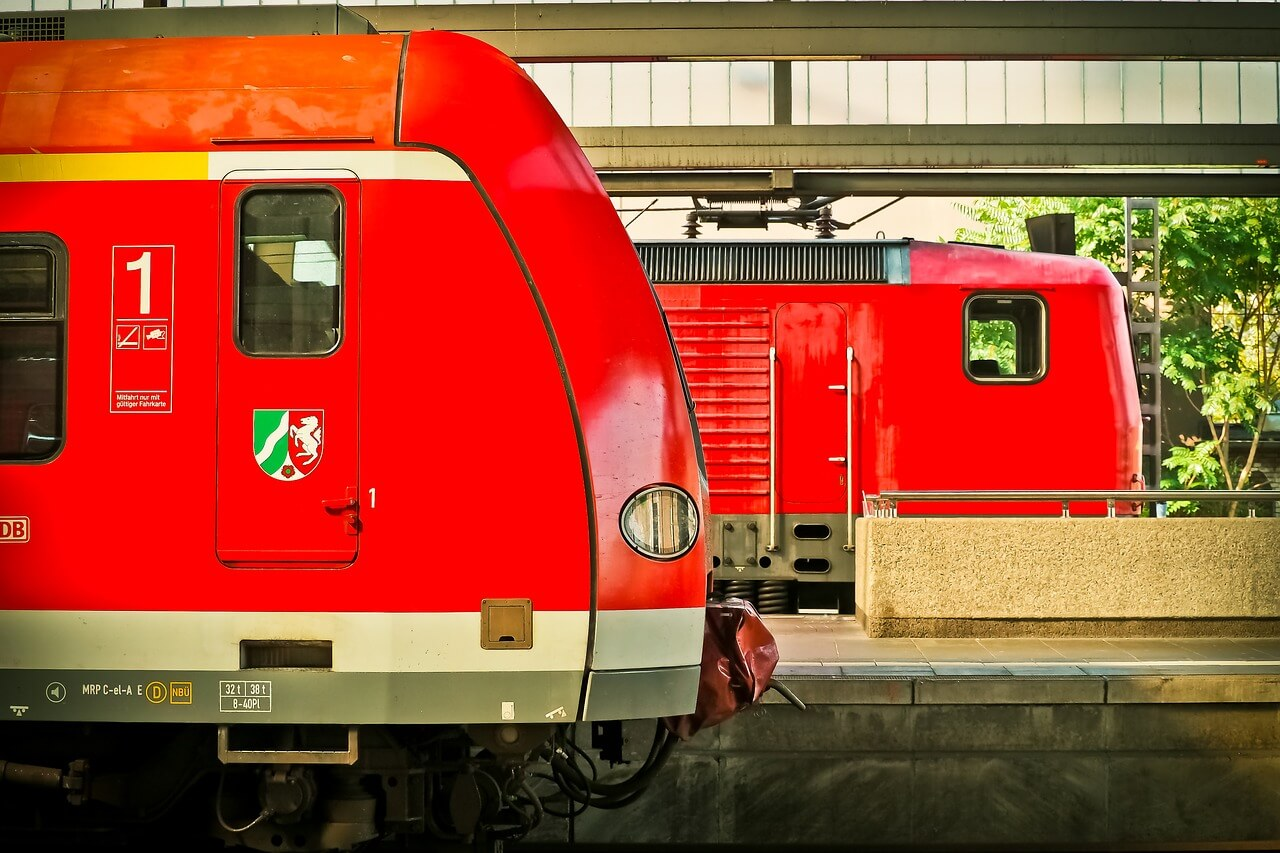 Weniger Sparpreistickets bei der Deutschen Bahn aufgrund von Zugausfällen