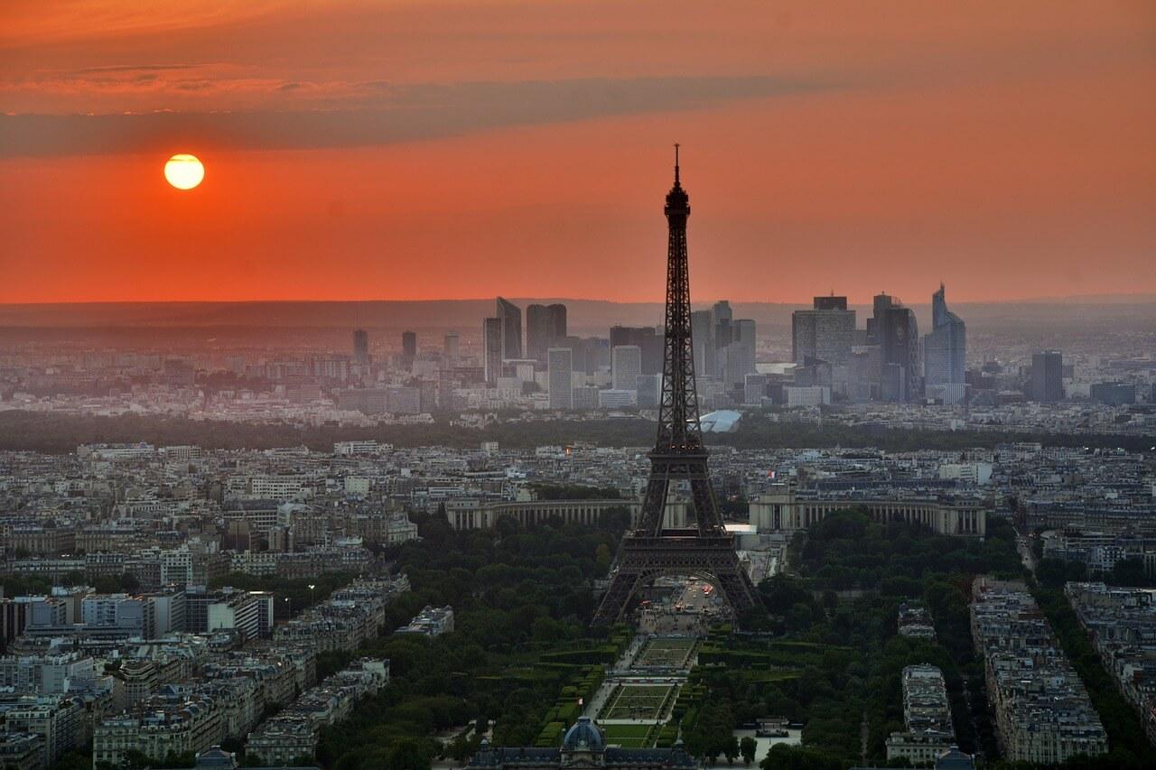 Top 10 der schönsten UNESCO Welterbe-Stätten Europas