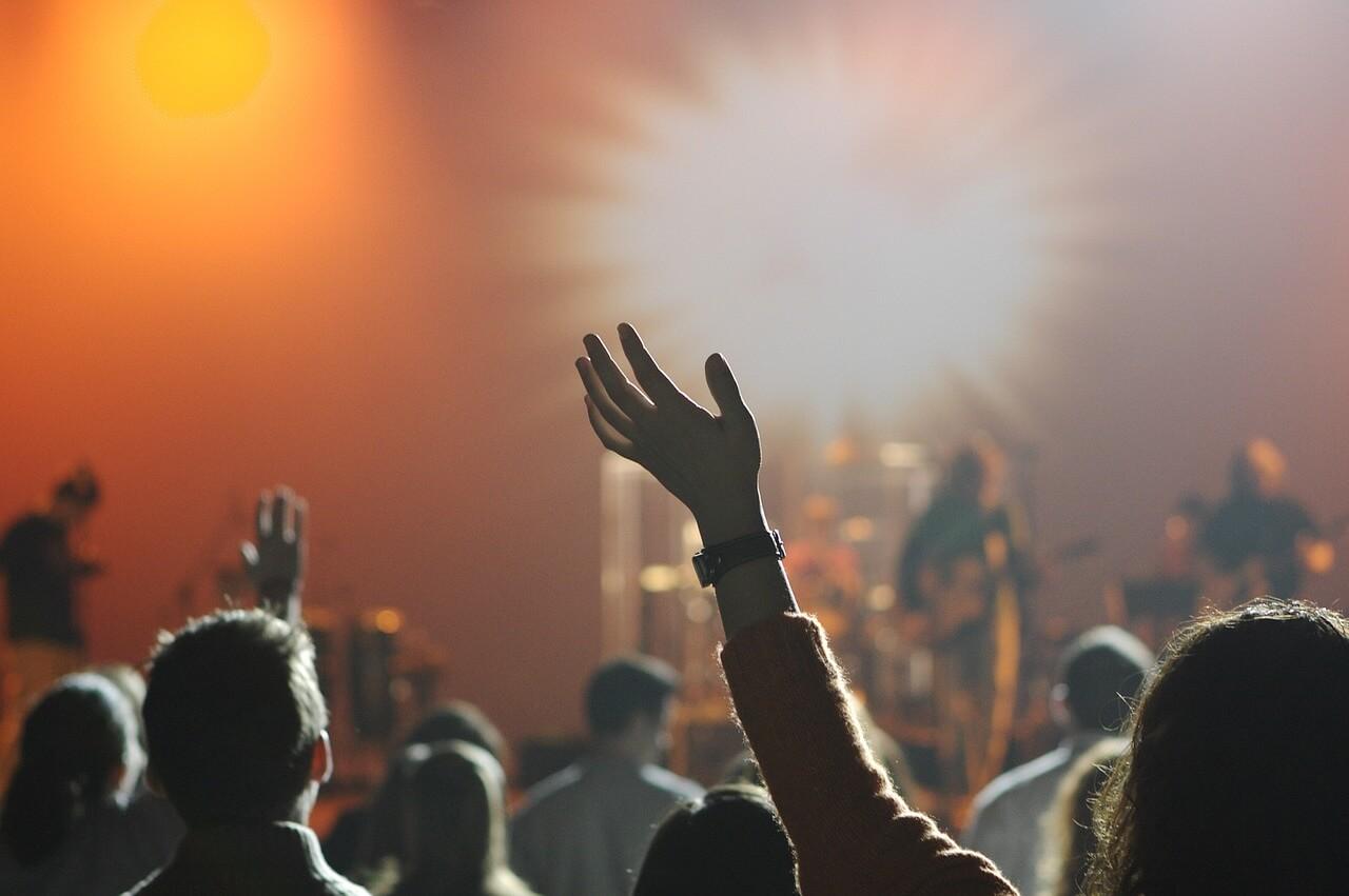 Musik, Camping und jede Menge Leute: So wappnen Sie sich für die Festival-Zeit