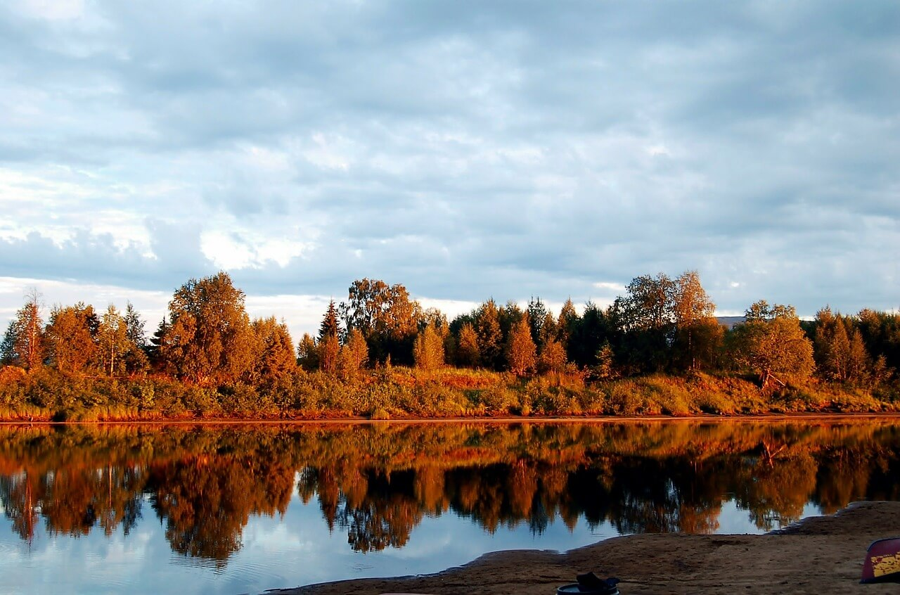 Top 10 Sehenswürdigkeiten in Finnland