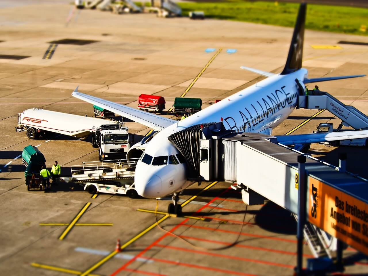 Flug verspätet oder annulliert: Kennen Sie Ihre Rechte!