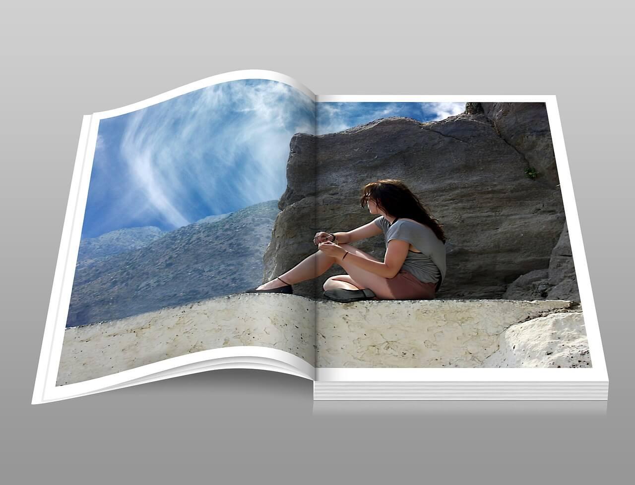 Das eigene Fotobuch: Hilfreiche Tipps für ein perfektes Ergebnis