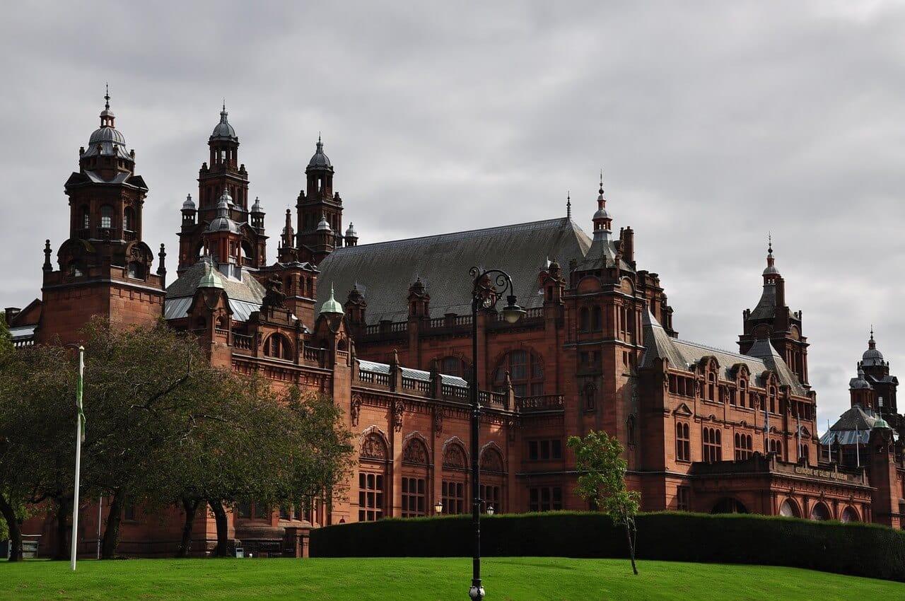 Top 10 Sehenswürdigkeiten in Glasgow