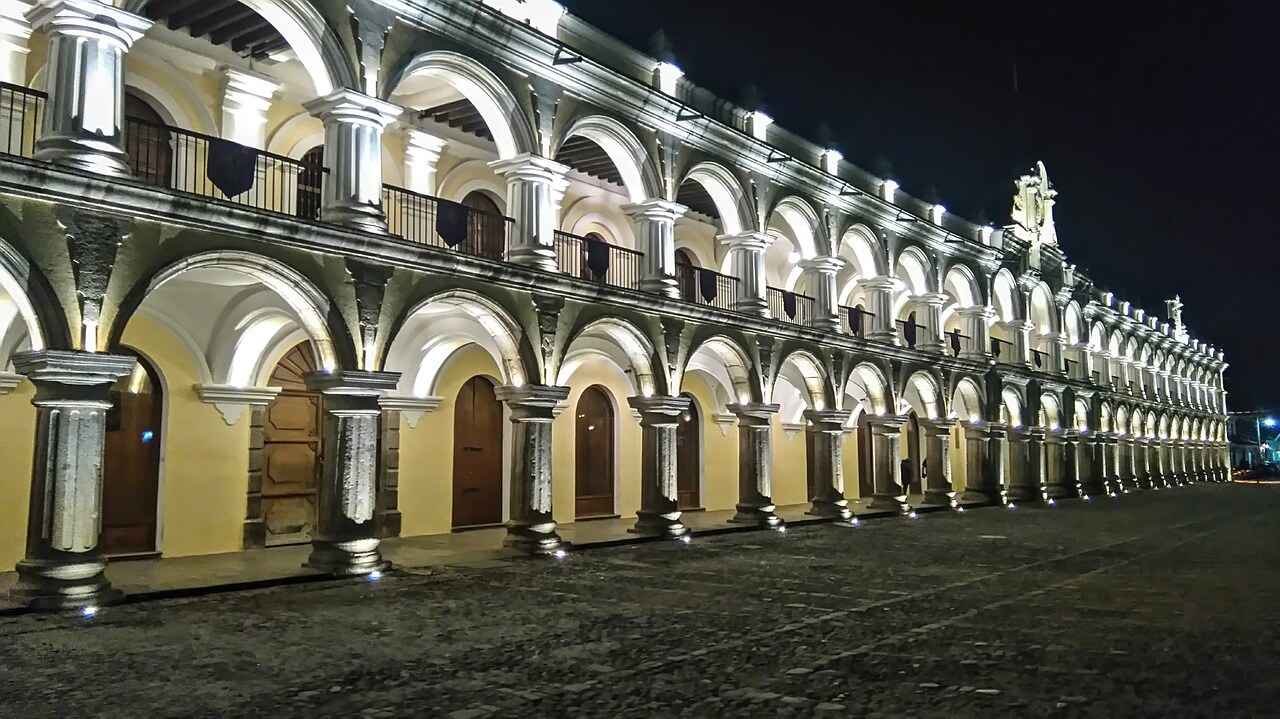 Top 10 Highlights in Guatemala
