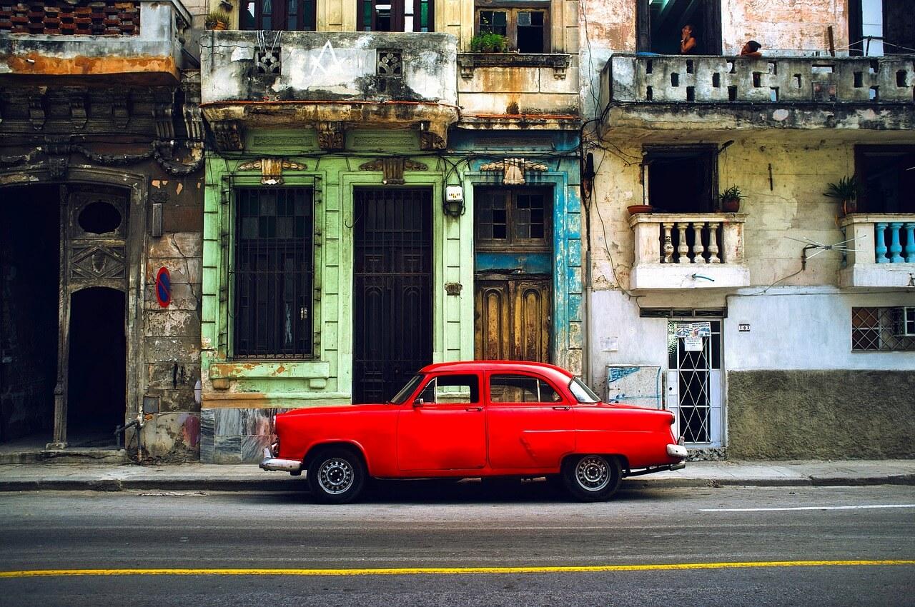 Top 10 Sehenswürdigkeiten in Kuba