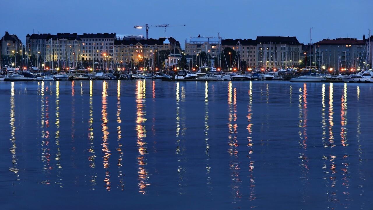 Top 10 Sehenswürdigkeiten in Helsinki