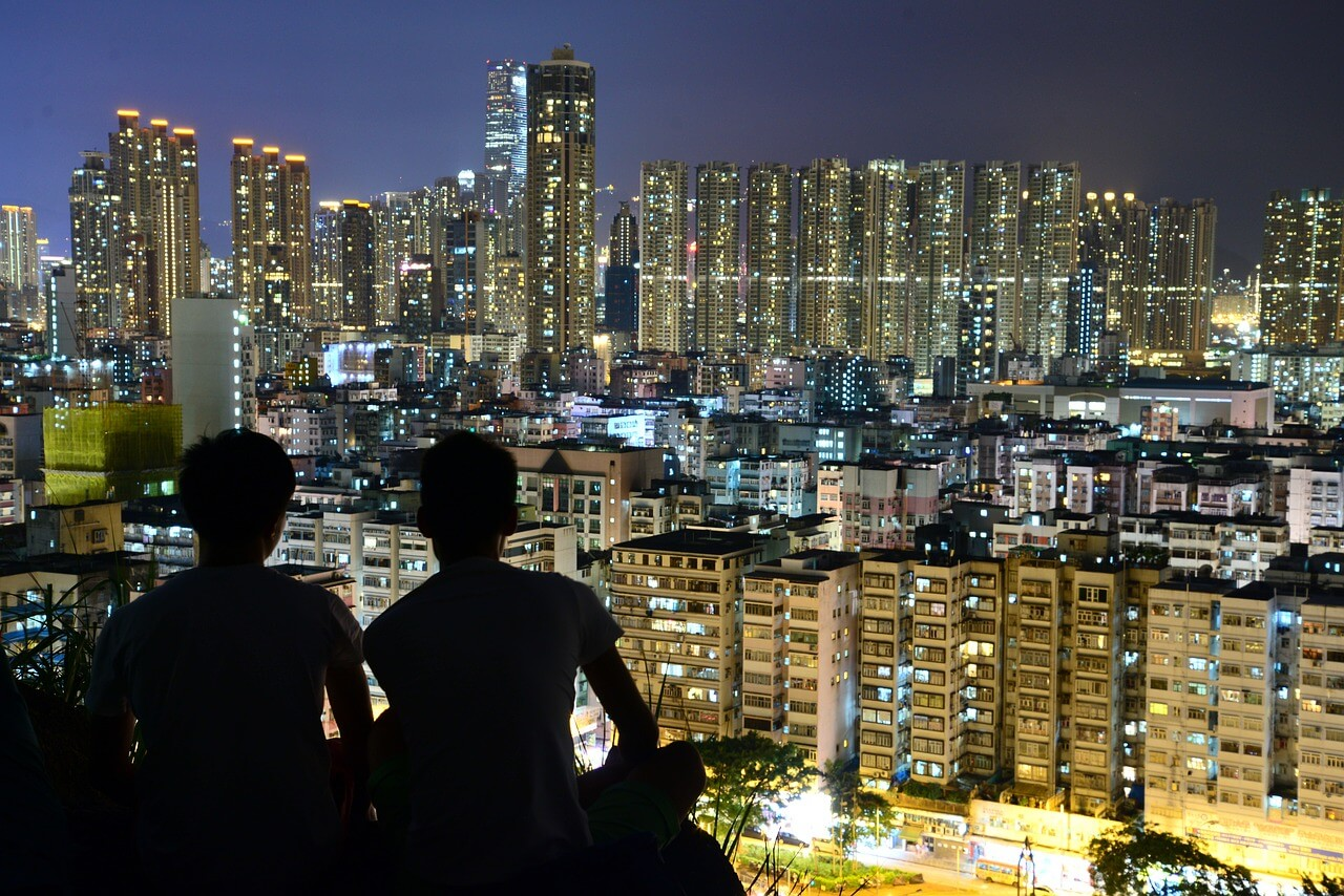 Die Top 10 Sehenswürdigkeiten in Hongkong