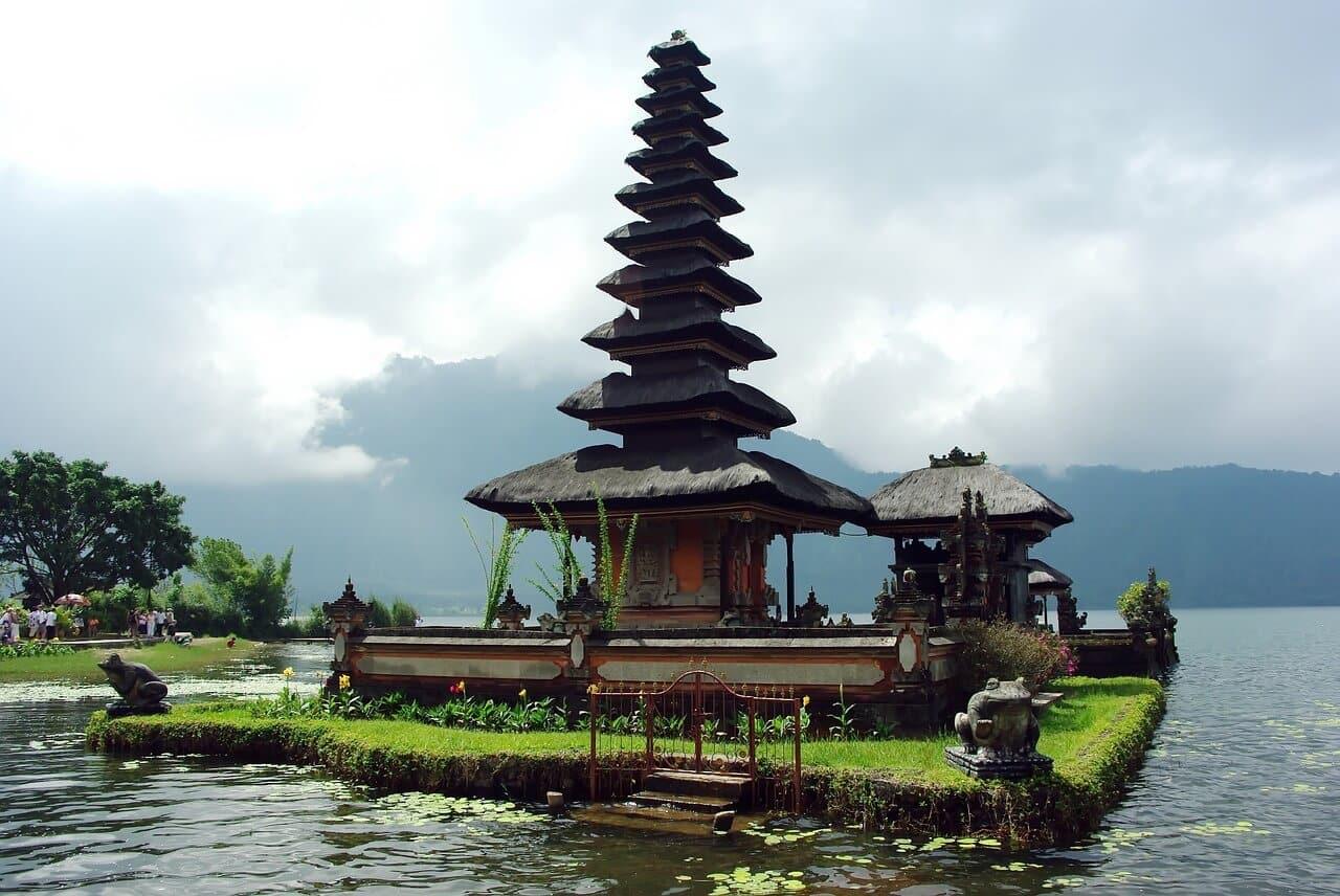 Top 10 Sehenswürdigkeiten in Indonesien