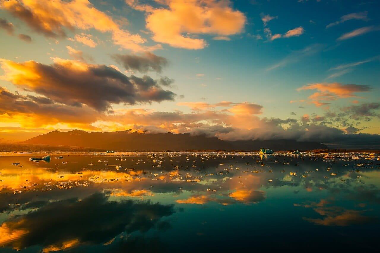 Die Top 10 Sehenswürdigkeiten in Island