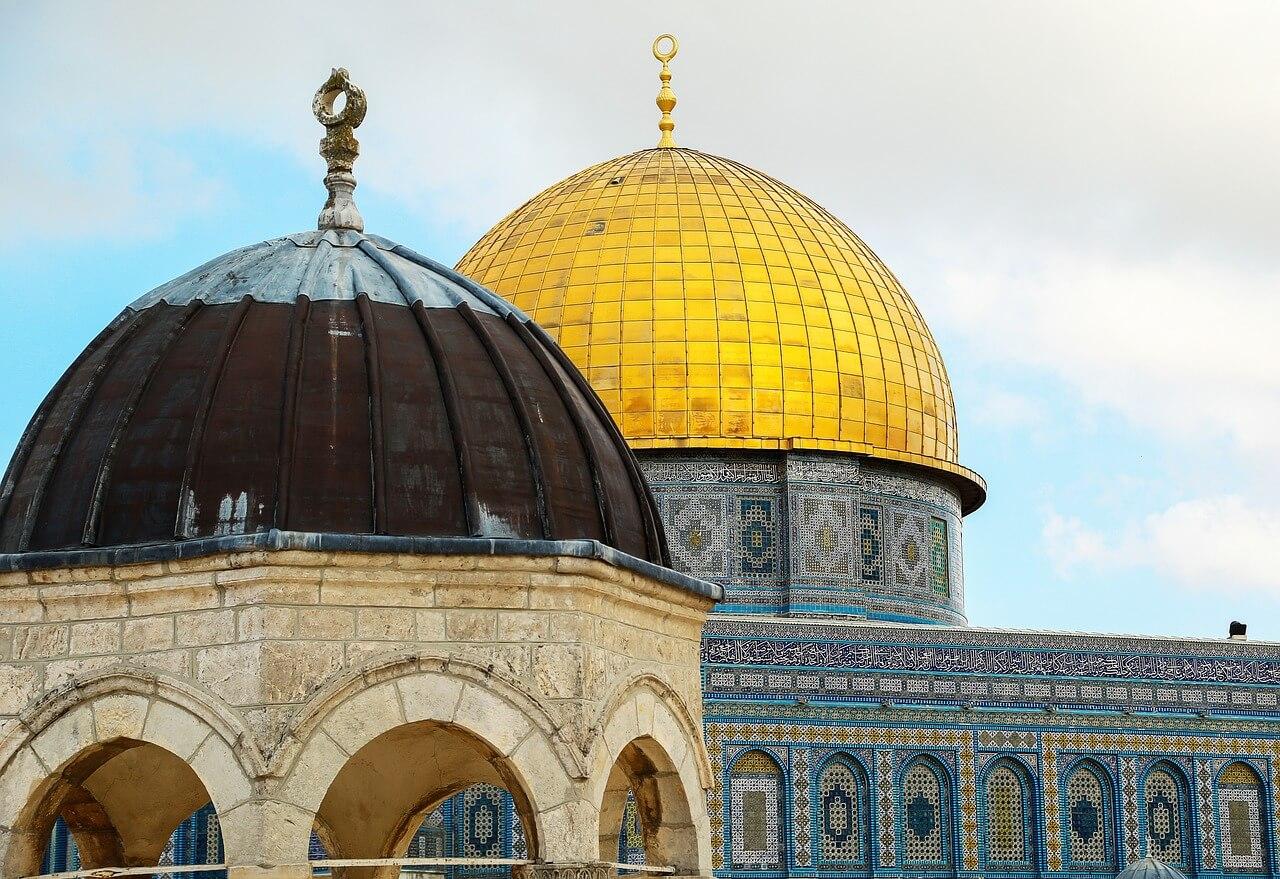 Die TOP 10-Sehenswürdigkeiten in Israel