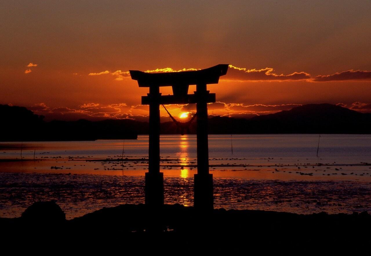 Die TOP 10-Sehenswürdigkeiten in Japan