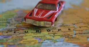 Mit dem eigenen Auto durch Europa: Ein Roadtrip als Urlaubserlebnis