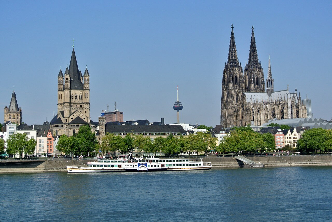 Top 10 Köln – was Besucher unbedingt gesehen oder gemacht haben sollten