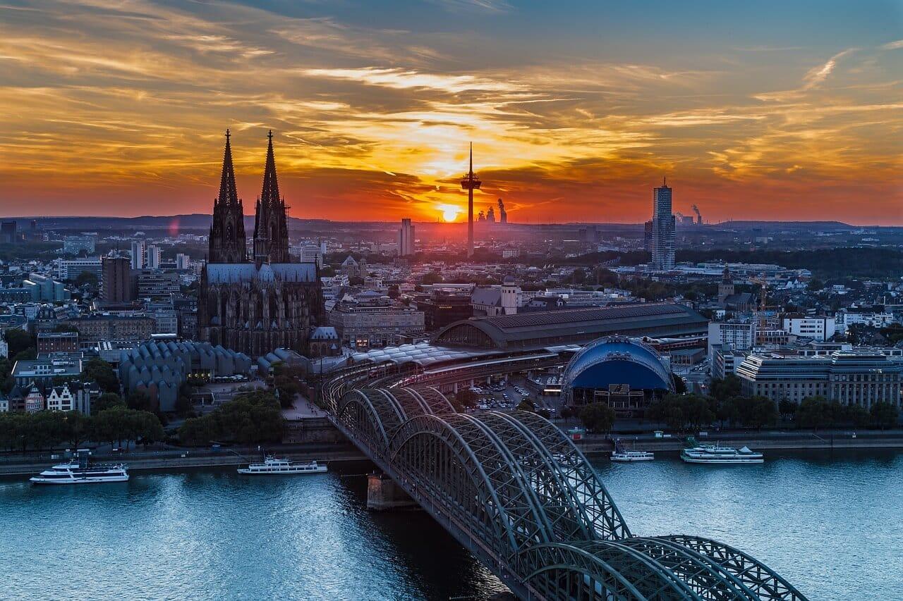 Top 10 - Ausgehen in Köln