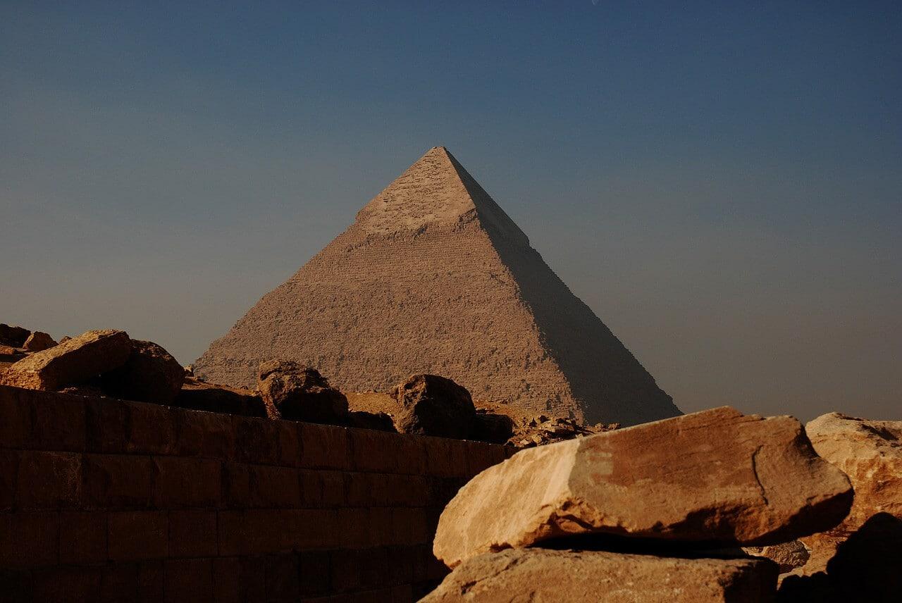 Top 10 Sehenswürdigkeiten in Ägypten