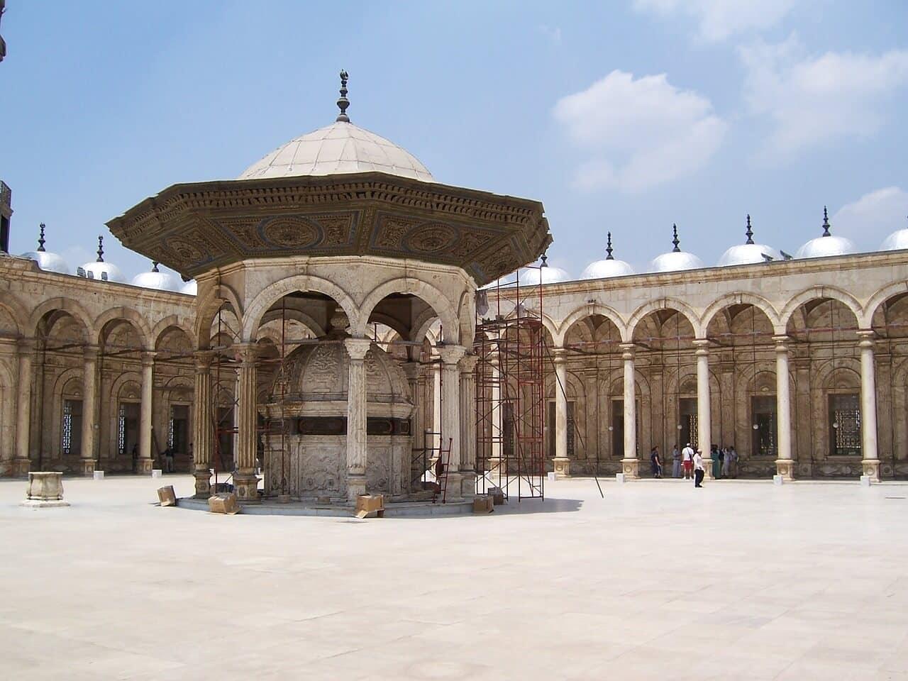 Verhaltensregeln für Touristen in arabischen Ländern