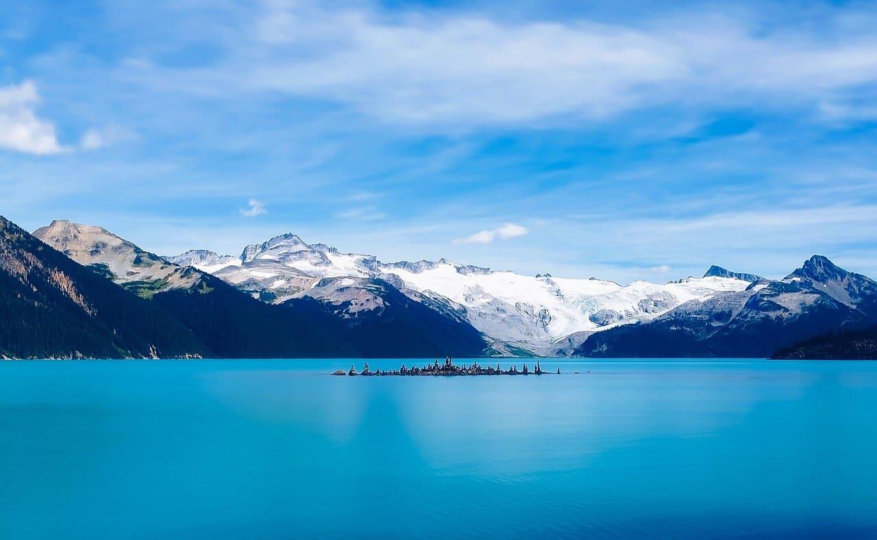Die Top 10 Sehenswürdigkeiten in Kanada