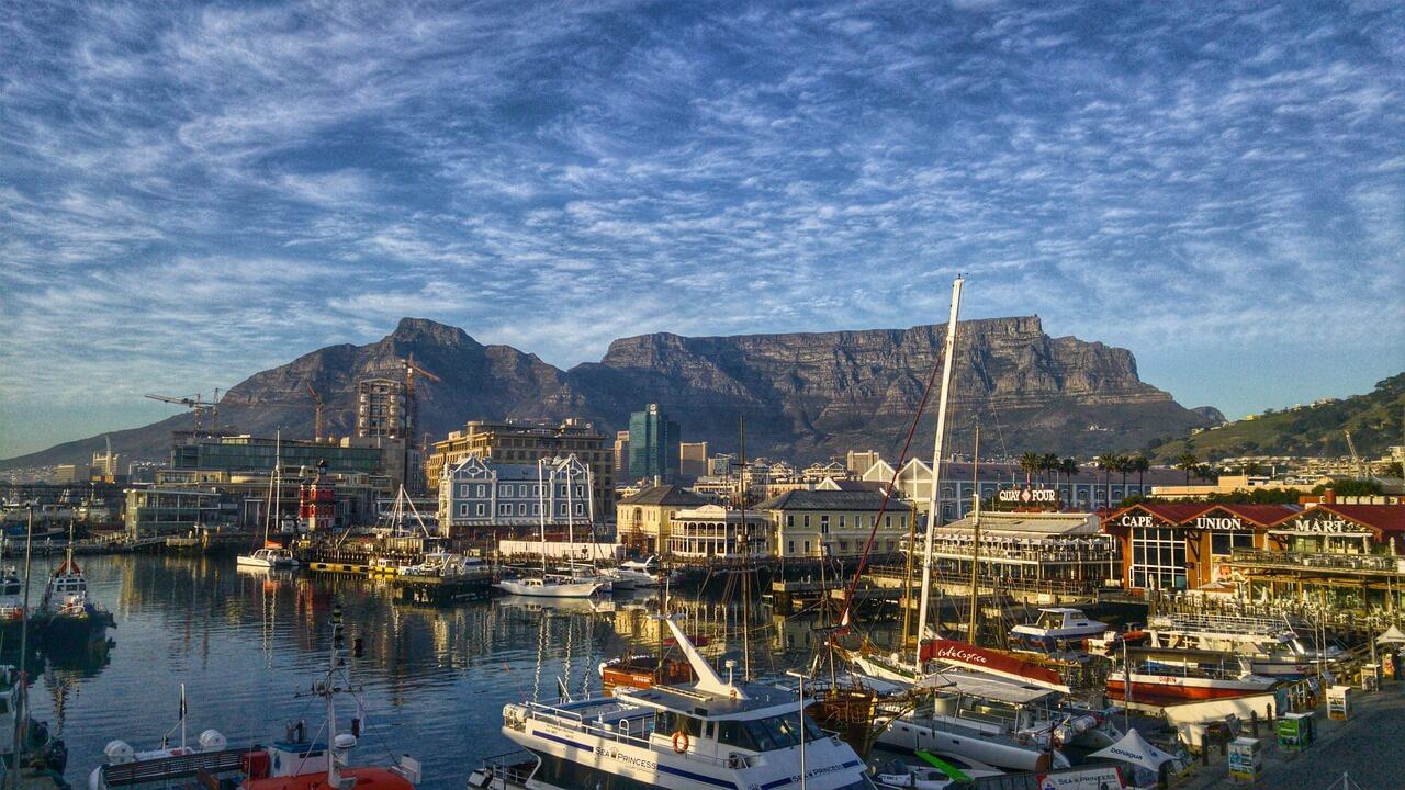 Die Top 10 Städte 2014