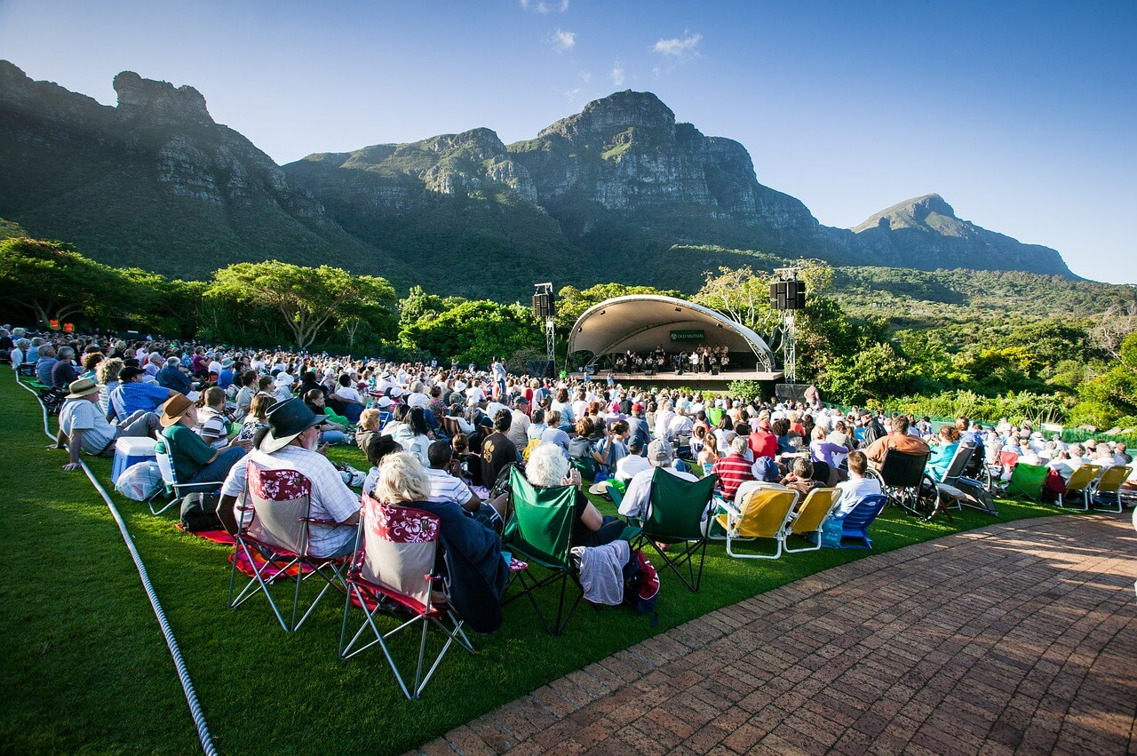 Die Top 10 Sehenswürdigkeiten in Kapstadt