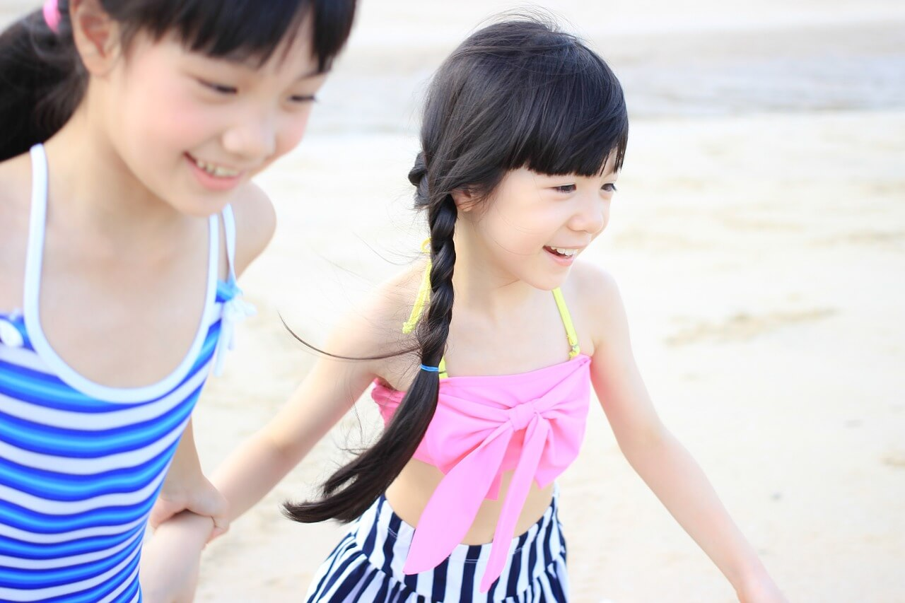 Lange Urlaubsfahrten mit Kindern - So macht die Reise Spaß!
