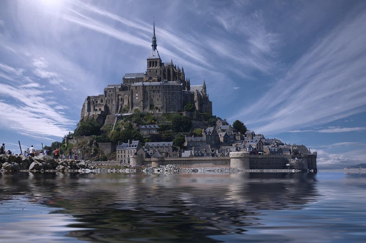 Zu Gast im Kloster – der etwas andere Urlaub