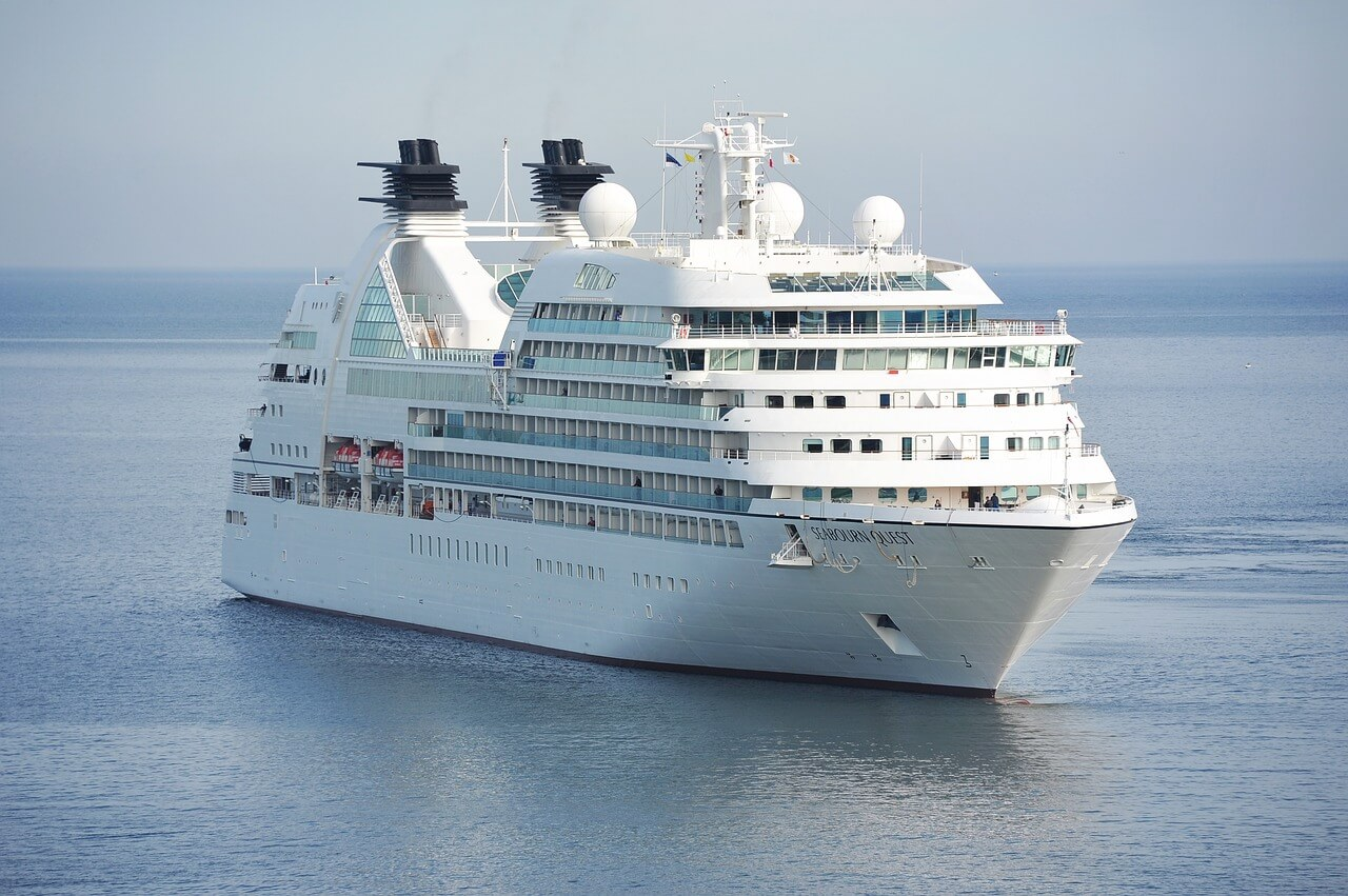 Urlaub auf einem Kreuzfahrtschiff: Das sollten Sie beachten