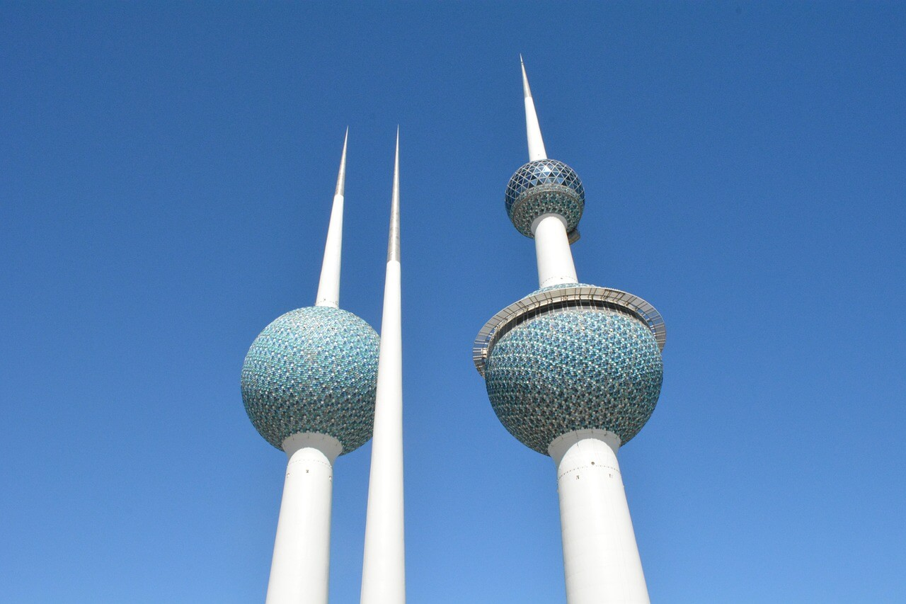 Die TOP 10-Sehenswürdigkeiten in Kuwait