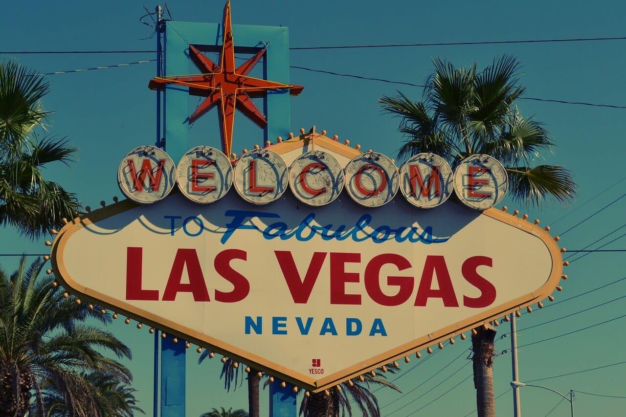Top 10 Sehenswürdigkeiten in Las Vegas