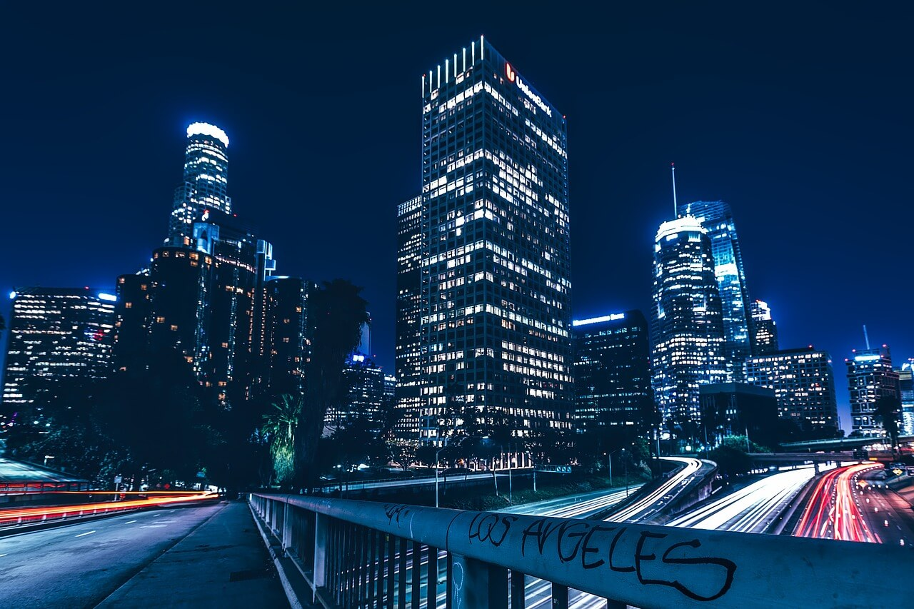 Die Top 10 Sehenswürdigkeiten in Los Angeles