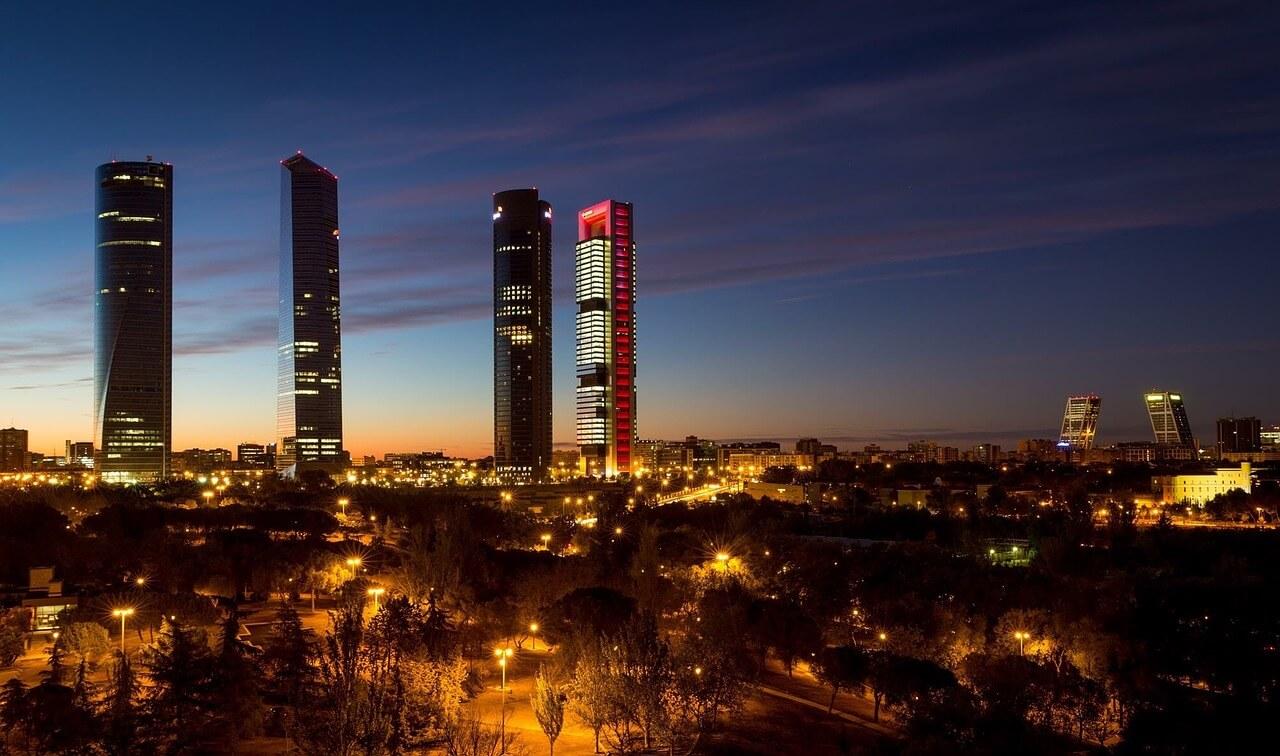 Top 10 - Die schönsten Orte, die Ihr in Madrid gesehen haben müsst