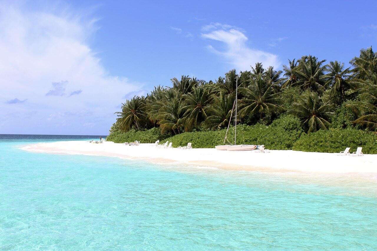 Sonne, Sand und Palmen - die Top 10 der schönsten Strände der Welt