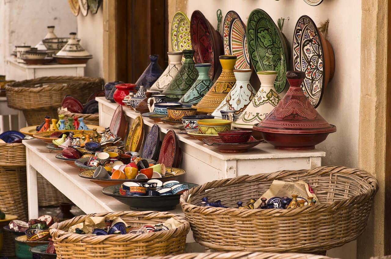 10 Gründe warum Sie unbedingt nach Marokko sollten