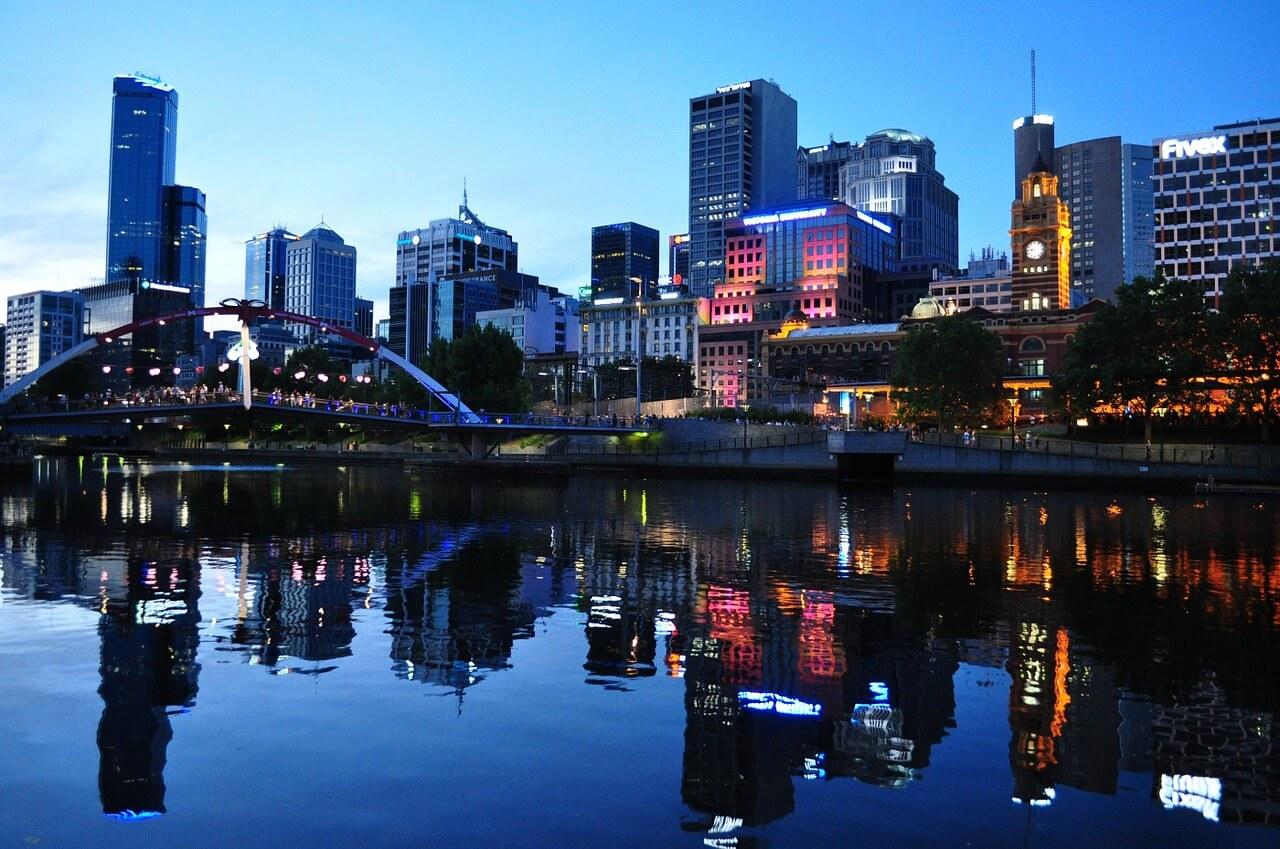 Unterwegs in Australiens Metropole: Die Top 10 Sehenswürdigkeiten in Melbourne