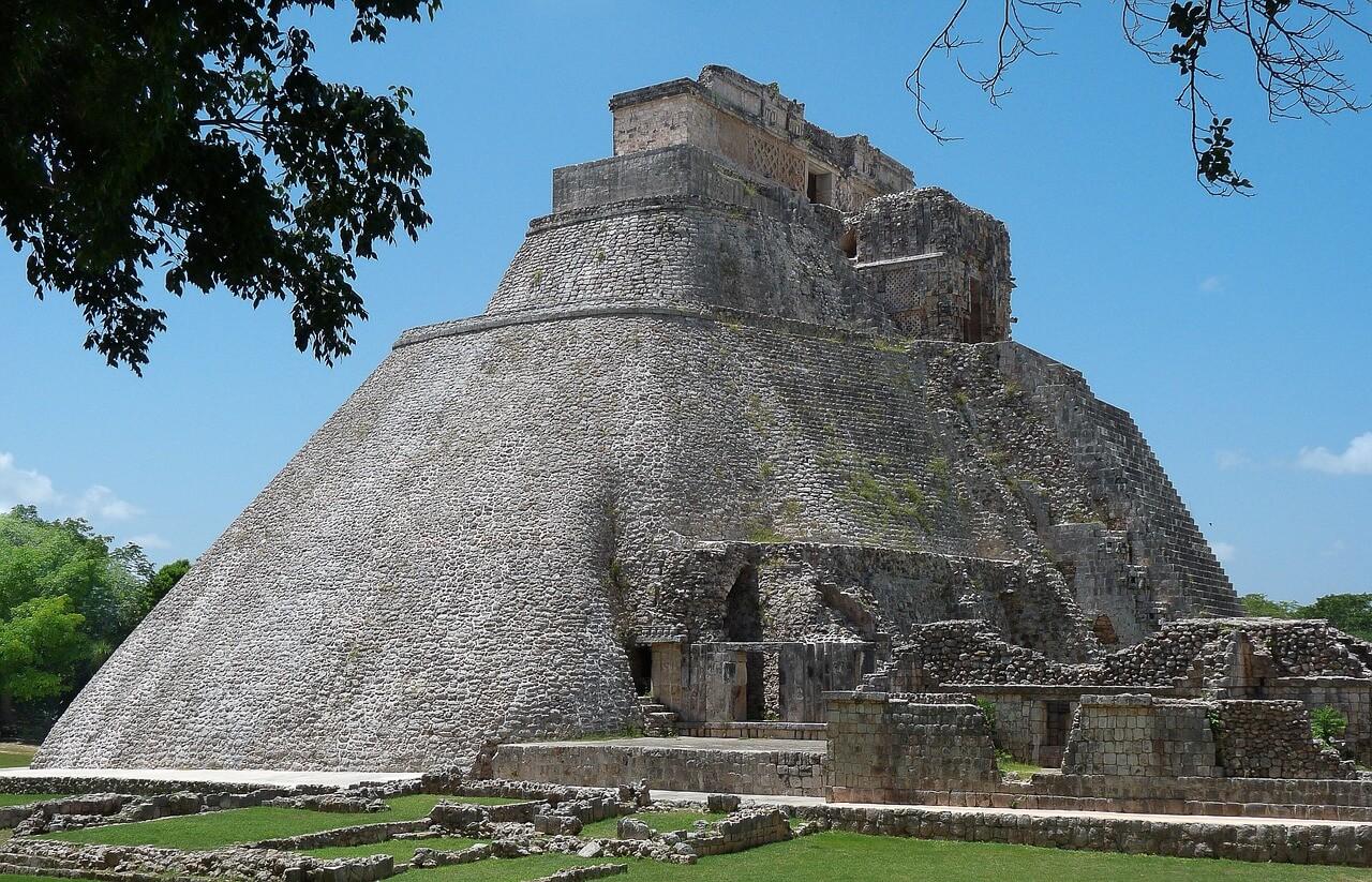 Die Top 10 Sehenswürdigkeiten in Mexiko