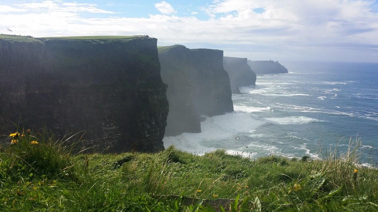 Die Top 10 der schönsten Reiseziele im Süden Irlands